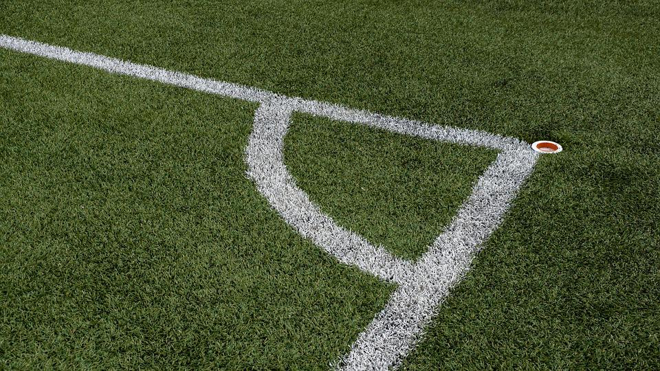 Right Angles In Real Life : Free photo corner sports field soccer image on