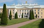 peterhof palace,...
