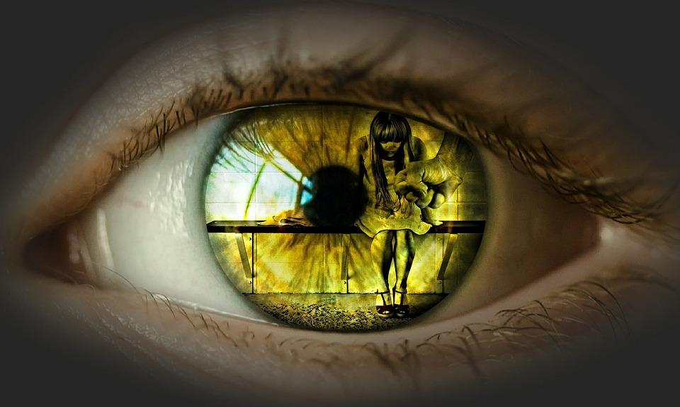 Violência Contra As Mulheres, Não Desviar O Olhar