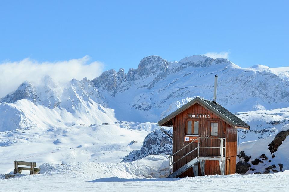 Photo gratuite ski wc chalet montagne alpes image gratuite sur pixabay - Hotel de montagne suisse ...