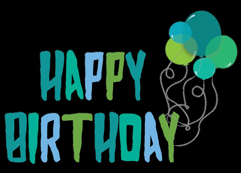Geburtstag, Sprüche, Bilder