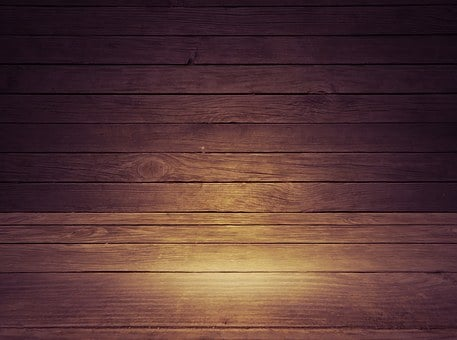 Wood Floor Wood Plank Grain Stage Har