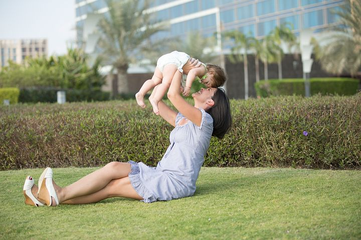 As a parent, make an effort to spend at least 15 minutes with your child everyday.