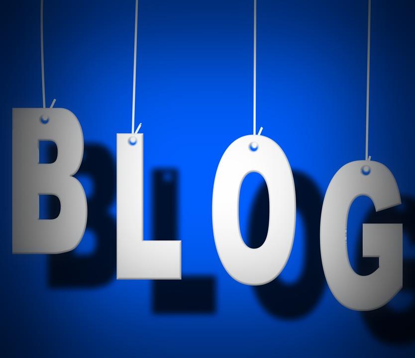 blogging blog background free image on pixabay