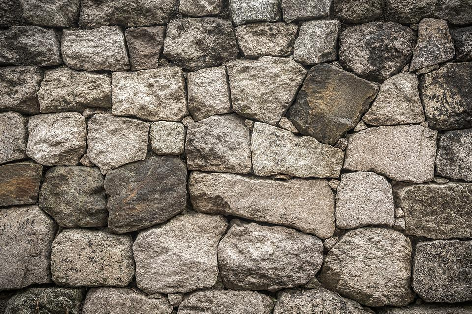Stone Wall Pattern : Wall damme stone · free photo on pixabay