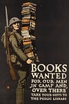 army, military, books