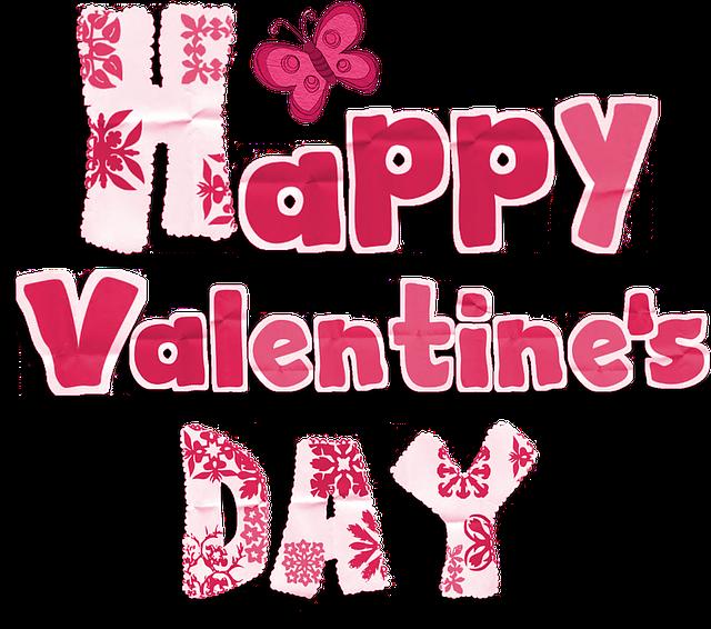 Valentine Day Happy Valentine'S · Free image on Pixabay