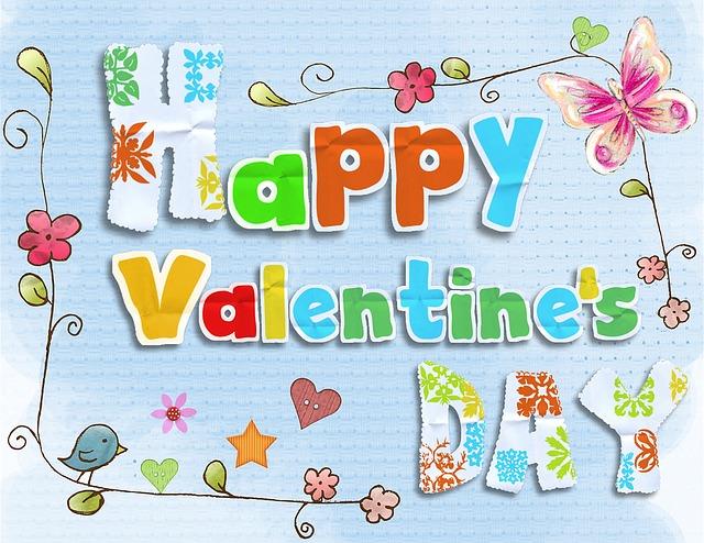 Free Illustration: Valentine, Day   Free Image On Pixabay   1172665