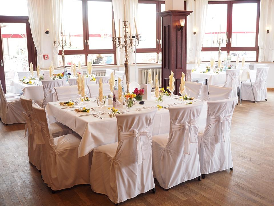 Free photo wedding table ballroom hall free image on pixabay wedding table ballroom hall wedding decoration junglespirit Image collections