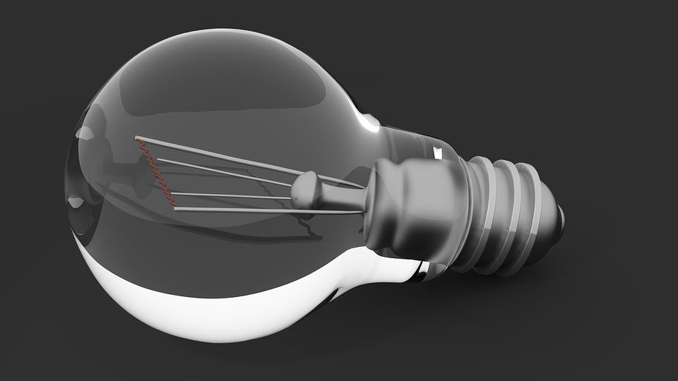 Light Bulb Shining Free Image On Pixabay Images, Photos, Reviews