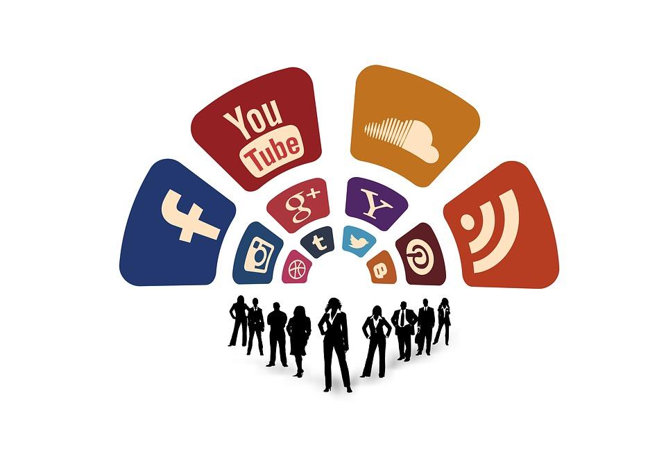 стратегия продвижения в социальных сетях пример