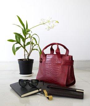 Leather, Lifestyle, Handbag, Brand