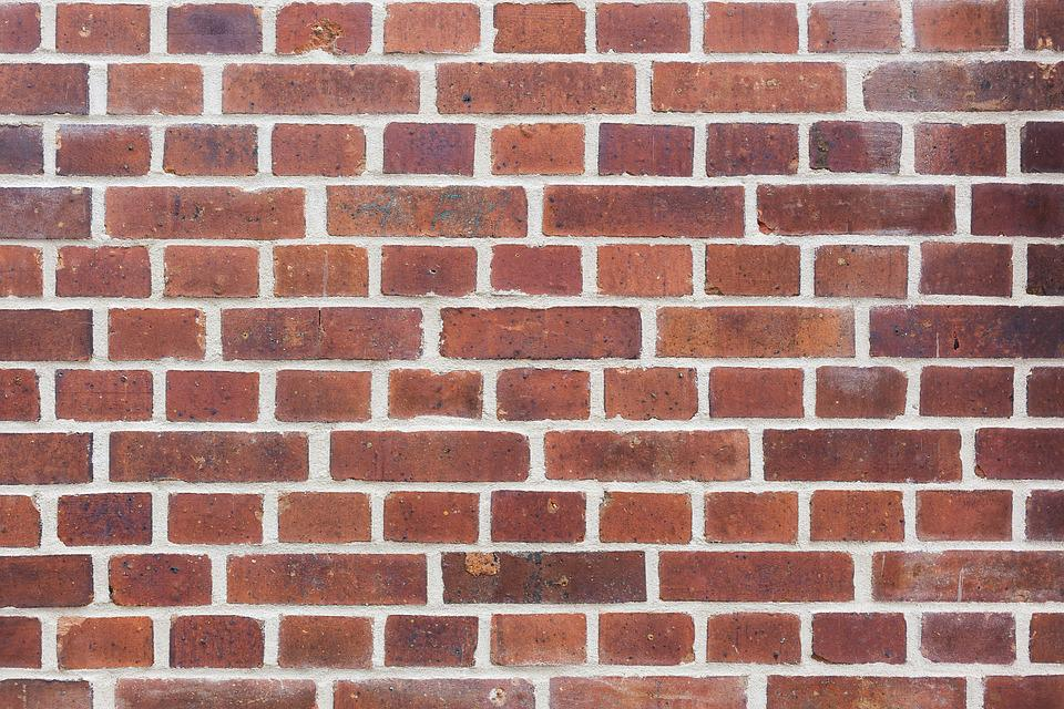 Https Pixabay Com En Brick Wall Background Brick Wall 1175223