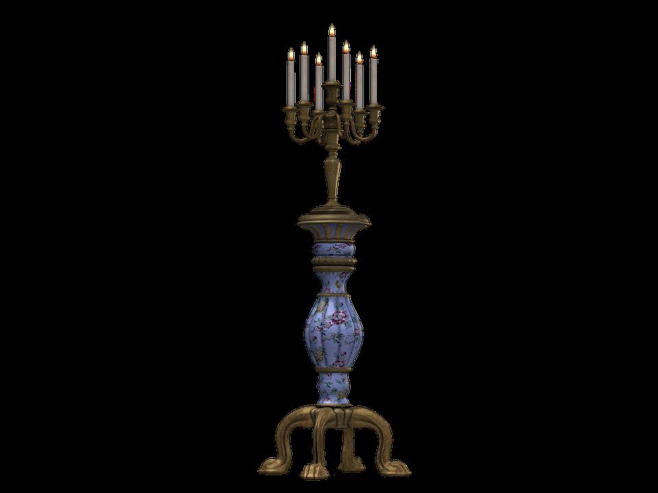 Candle Holders Old Candlestick 183 Free Image On Pixabay