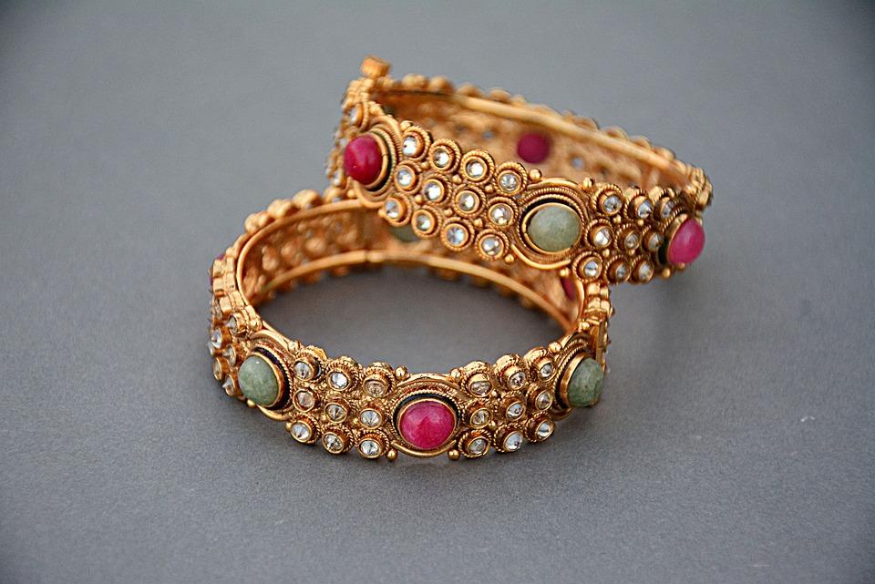Jewellery Gold Jewelry · Free photo on Pixabay