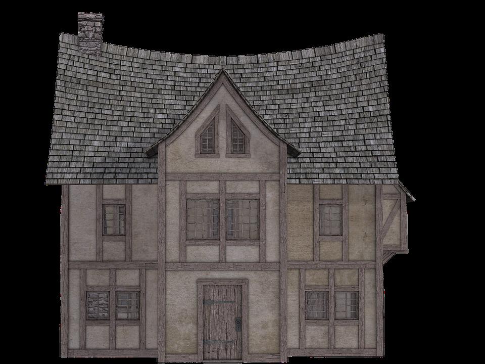 Haus Fachwerkhaus Fachwerk Altes · Kostenloses Bild auf Pixabay