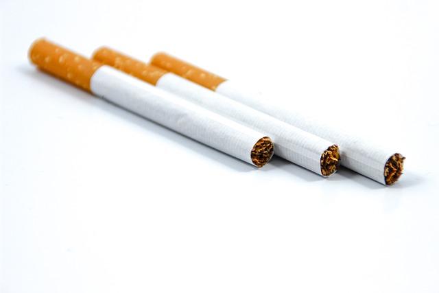Tupakka Kukka
