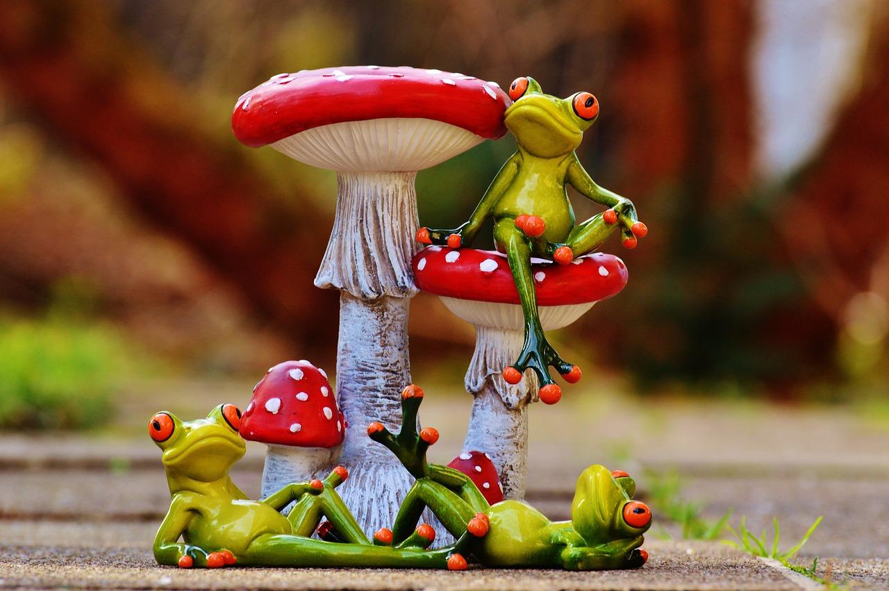 Открытки именам, смешной грибочек картинка