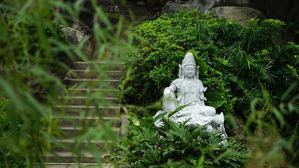 China Buddha Statues R...