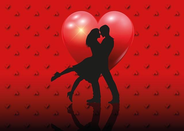 Love Heart Lovers Free Image On Pixabay
