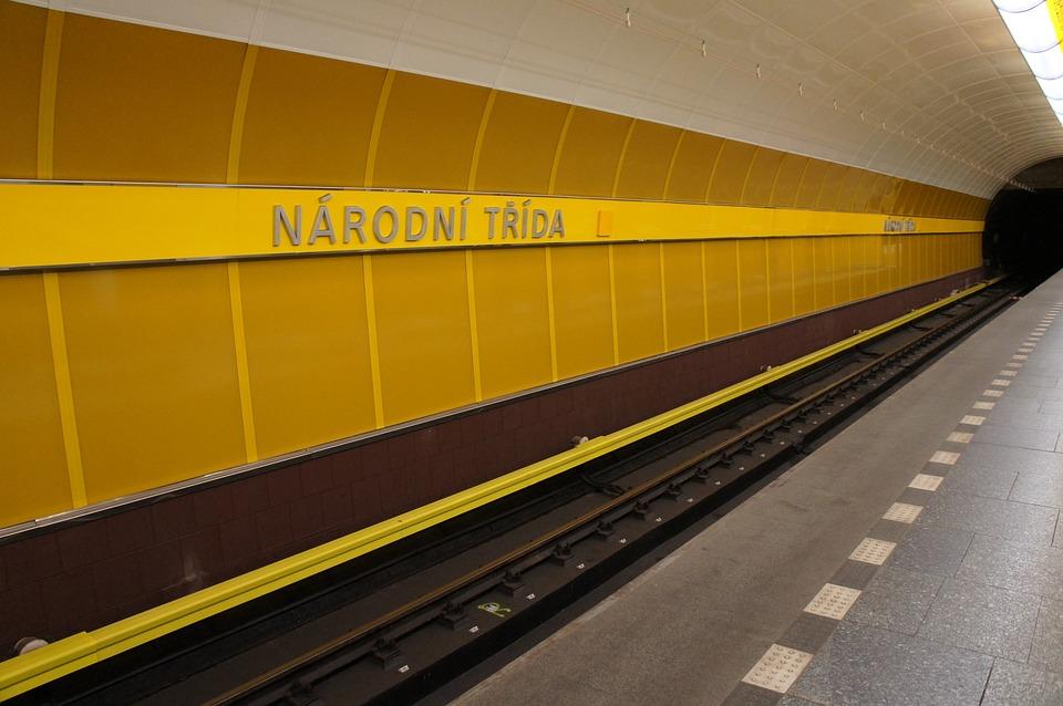 Image result for metro praha