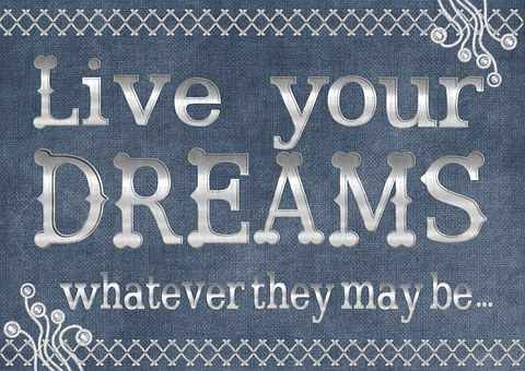 Motivational, Dreams, Life, Texture