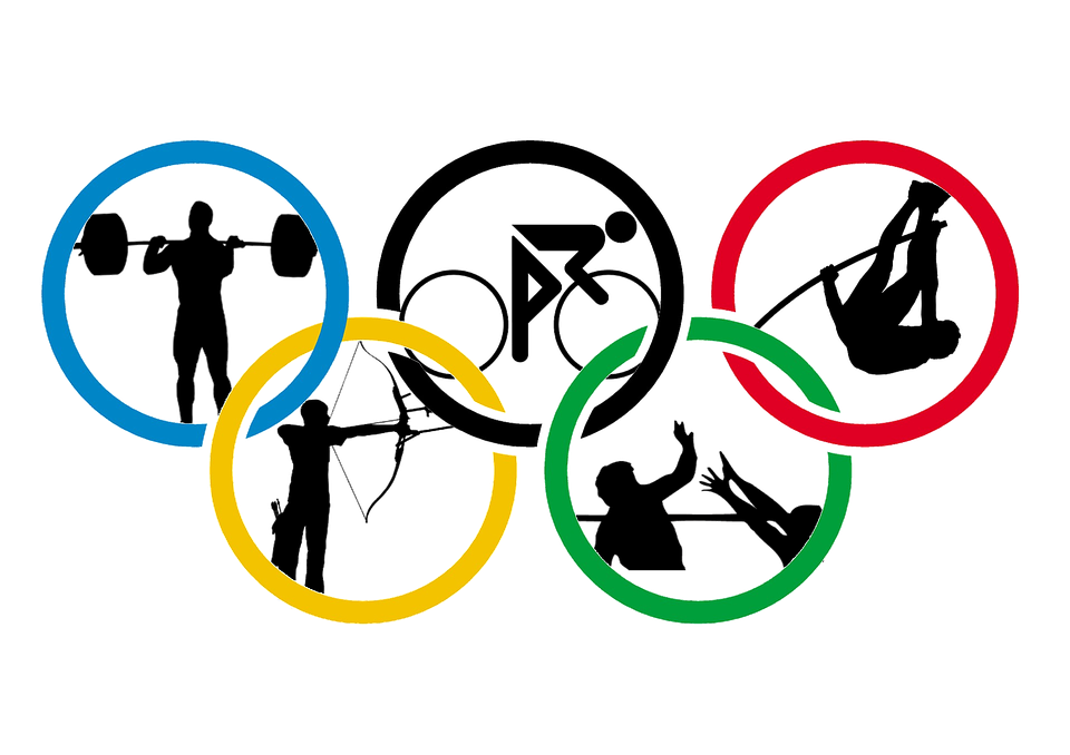 Olympic Rings Images Pixabay Download Free Pictures
