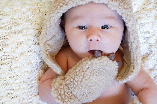 宝宝头发稀黄吃些啥