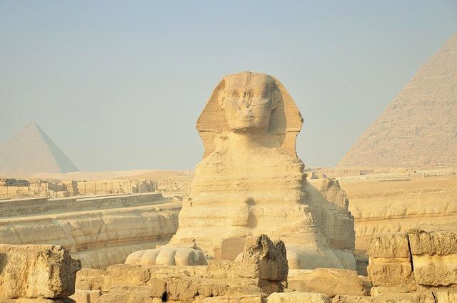 egypt desert egyptian temple  u00b7 free photo on pixabay