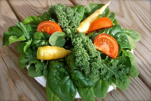 10 Makanan Penurun Darah Tinggi yang Wajib Dicoba