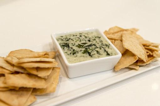 Chunky Spinach Artichoke & Parmesan Dip Review
