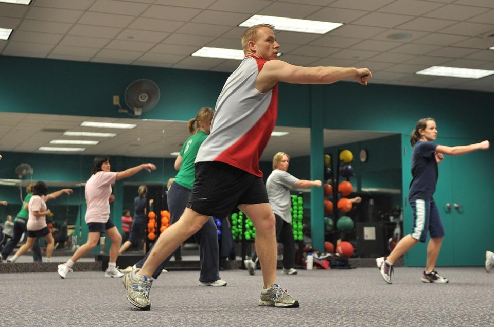 体育室, フィットネス, スポーツ, Gymnatique コース, 講師, 教育, スポーツの教授
