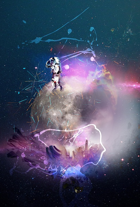 Purple Star Astrology Chart: Free illustration: Art Galaxy Crime Glow Light - Free Image on ,Chart