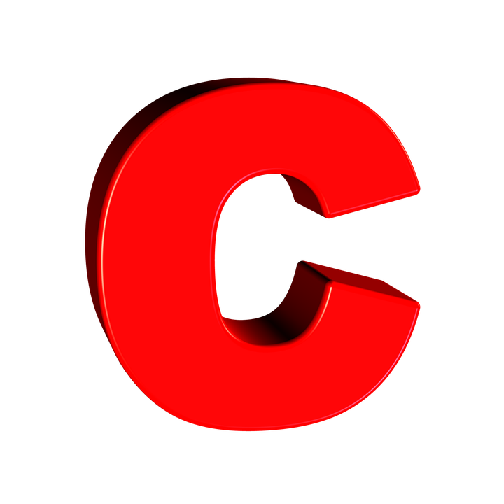3d letter c anta expocoaching co
