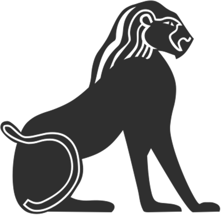Lion Egyptian Ancient Free Image On Pixabay