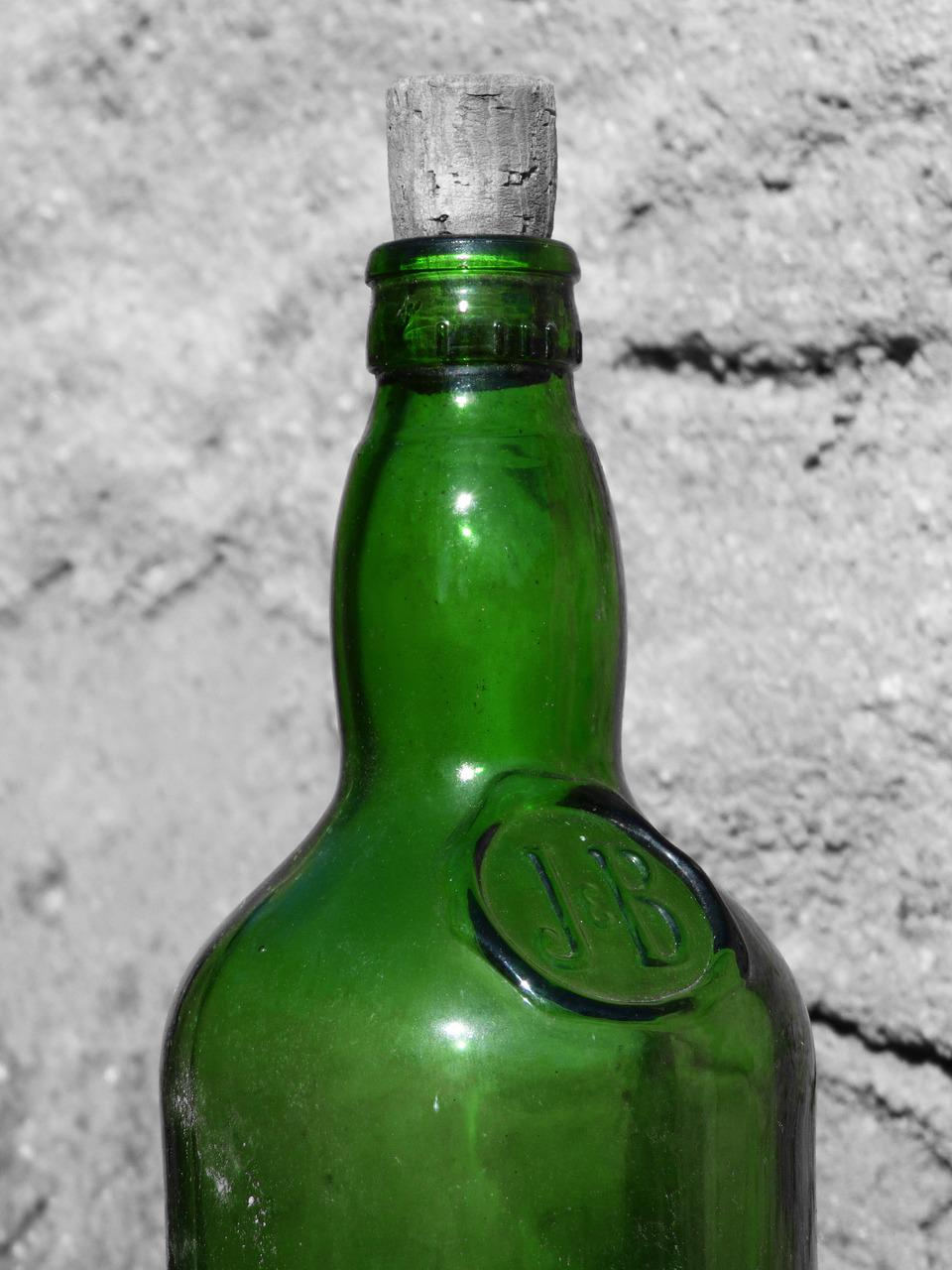 Collectible Bottles & Antique Bottles - Antique Bottle Depot Old green bottles photos