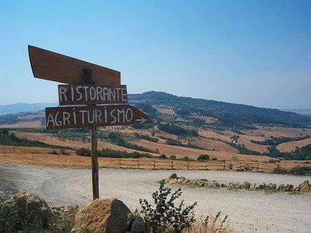 Im Hilton Grand Vacations Club in der Toscana - Toscanablick