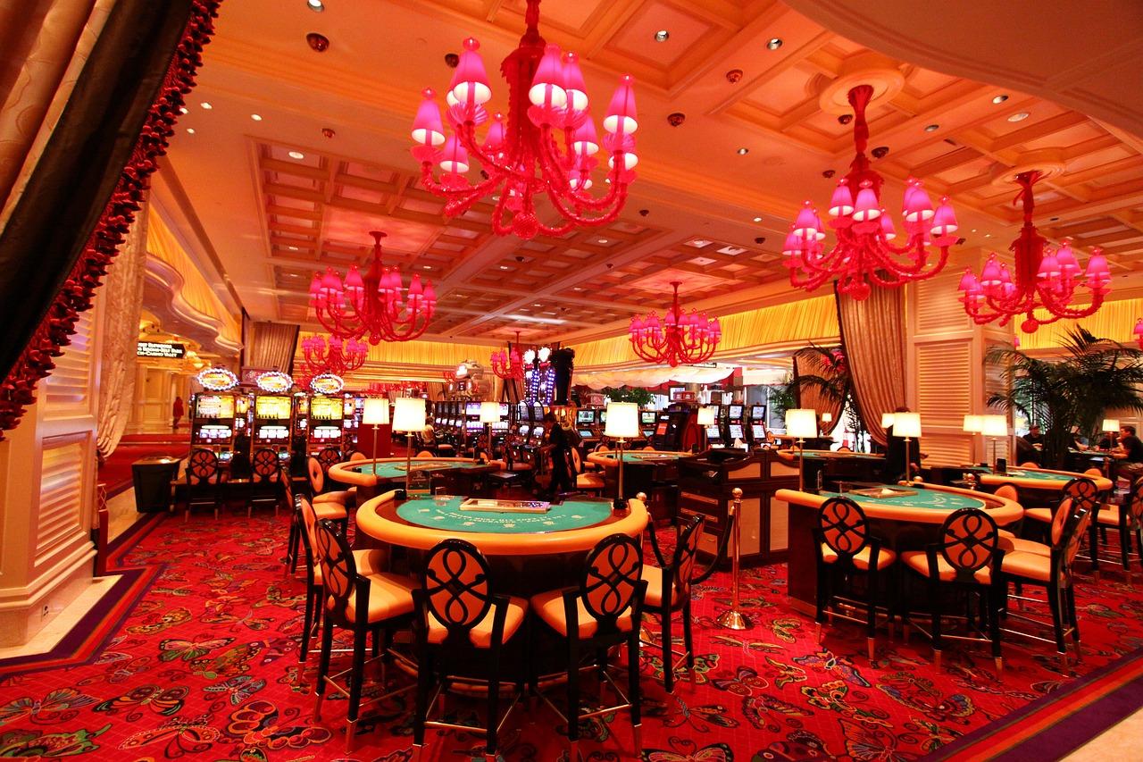 фото Лас вегаса казино лучшие