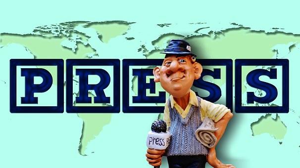 プレス, ジャーナリスト, ニュース, ヘッドライン, ジャーナリズム, 雑誌