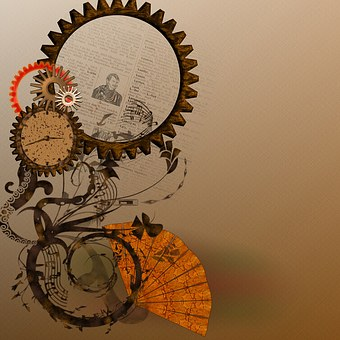 steampunk images pixabay download free pictures