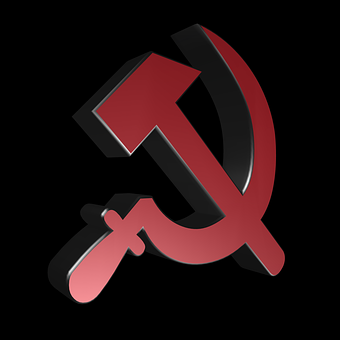 Hammer And Sickle Hammer Sickle Communist