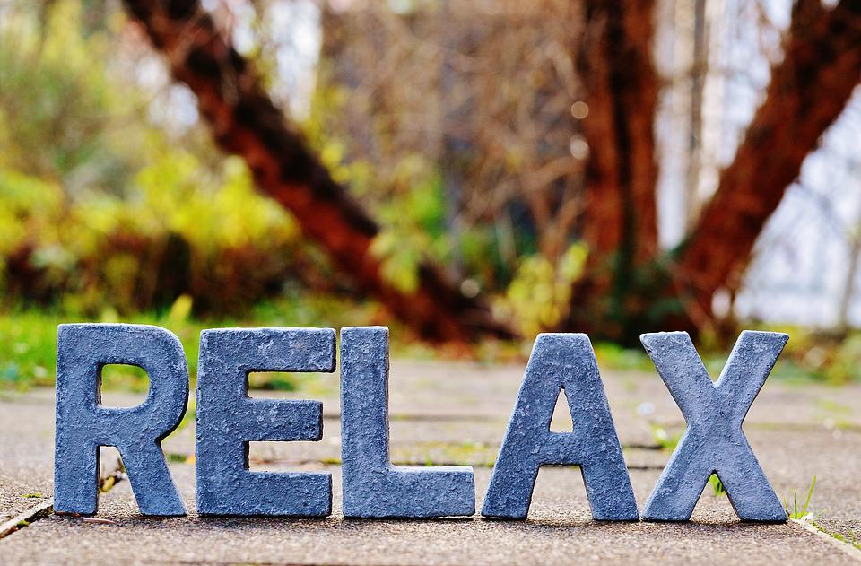 Relax Rest Concerns · Free photo on Pixabay
