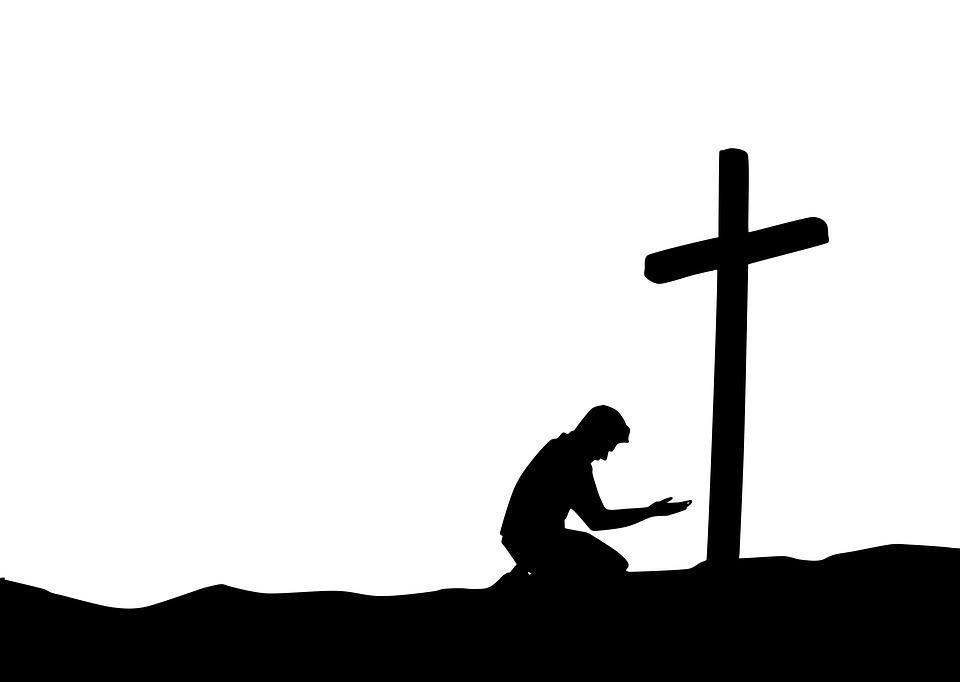 Cruz Shadow Evangelical · Free Image On Pixabay