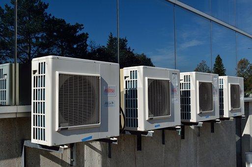 9+ Free Hvac & Air Conditioner Photos - Pixabay