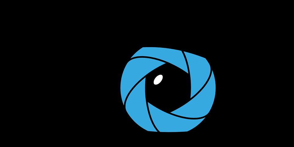 vector gratis ojo apertura oftalm243logo 211ptico imagen
