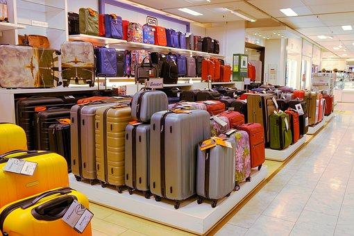 Musica, Negócios, Bagagem, Mala, como viajar com uma mala de 10kg