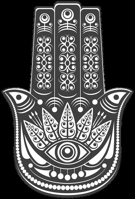 Evil Eye Protection Spiritual · Free image on Pixabay