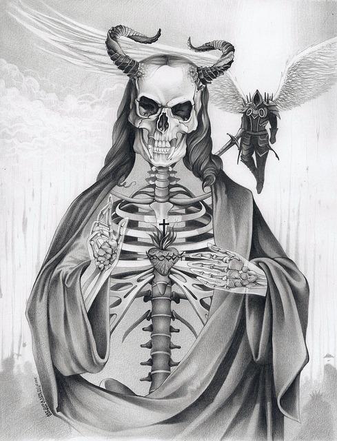 Devil Evil Demon · Free image on Pixabay