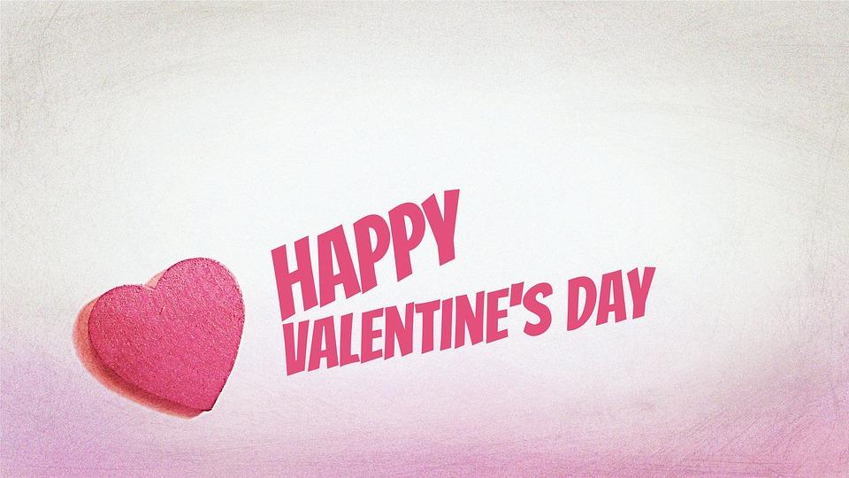 Free illustration: Valentine\'S Day, Love - Free Image on Pixabay ...