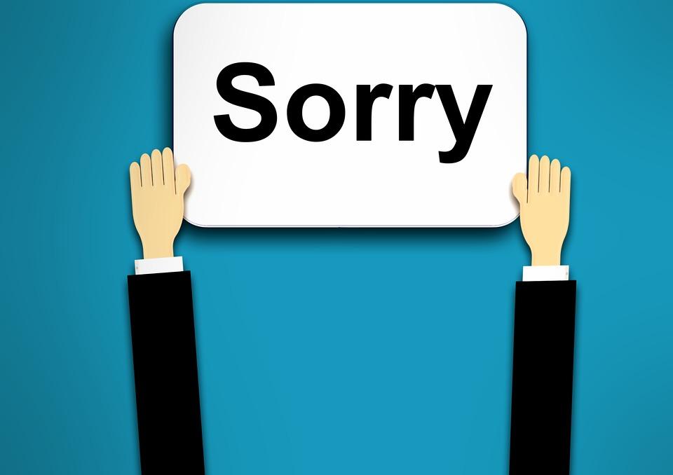 申し訳ありませんが, 背景, 遺憾の意, 残念なことに, 悔い改め, 恩赦, ください, 受賞, 許し